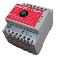 ELCU-100 EMERG.LIGHTING CONTROL UNIT