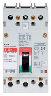 EGH3050FFG C-H Global EG-Frame Molded Case Circuit Breaker