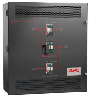 SBPSU10K15F-WP APC MAINT BP PANEL