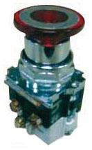 10250T563C48-1X CH 2P ILL MT PUSH/PULL GREEN - XFR 120VAC INCAND - OX,XO