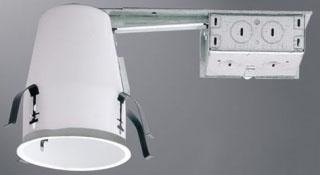 H99RTAT HAL HOUSING - REMODEL - THERMAL AIR TIGHT
