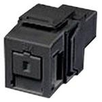 41085-SEC LEV BLACK SIMPLEX SC QUICKPORT MOD ZIRC SLEEVE