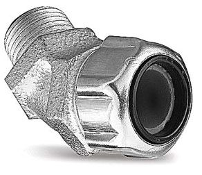 2204 T&B STRAIN RELIEF CONNECTOR, M.I. 78621002204