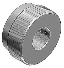 603-TB T&B 1X3/4 THREADED REDUCER