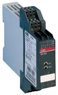 1SVR040006R0100 ABB CAIS UNI-RMS I/24-48VDC/24VAC