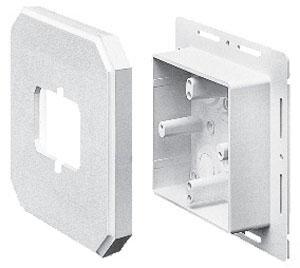 8091F ARL GFI SIDING BOX 24.5CU.IN. DEPTH 1.625