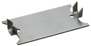 SP100 ARL SP100 - SAFETY PLATE