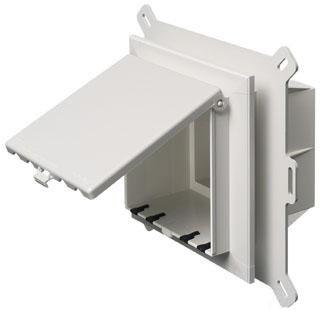DBVS2W ARL WHITE O/D RECEPT. BOX 01899703961