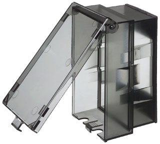 60VC ARL COLLAPSIBLE COVER 01899700682