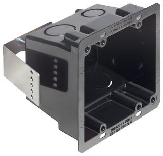 FSR404BL ARL RETRO FIT 2-GANG BOX B