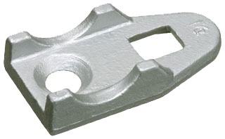 CB2 ARL 3/4 CLAMP BACK SPACER