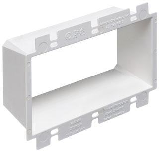 BE3 ARL TRIPLE GANG BOX EXTEN 01899748967