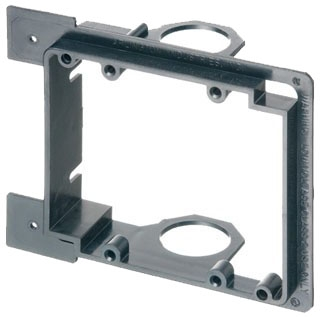 LVMB2 ARL 2G LOW VOLTAGE MOUNTING BRACKET FOR NEW CONST.
