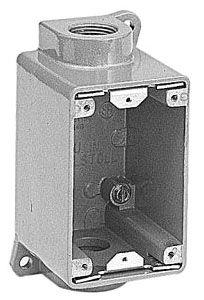 FDWS62 T-B CONDUIT BOX FDWS 62 70891713914