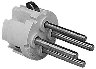 APU634-6 T-B 60A INT PLG 3P4W AT 600V REPL