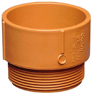 SCE943H CAR-ELE 1.5 IN RESI-GARD MALE TERM. ADAPTER