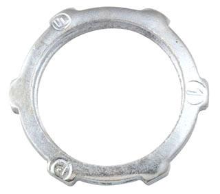 1005 RACO LOCKNUT 1-1/4 IN STEEL 05016901005