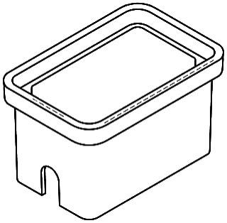 PG1118BA18 QUAZITE BOX