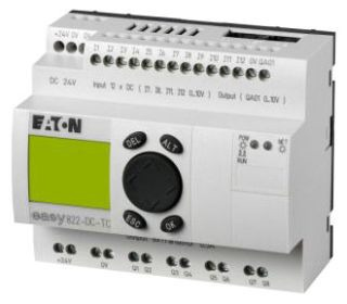 EMA EASY822-DC-TC 24VDC CNTL RLY