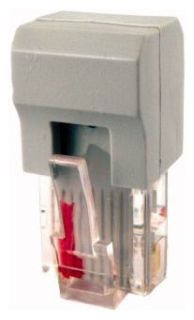 EASY-NT-R CH NET TERMINATING RESISTOR CONN
