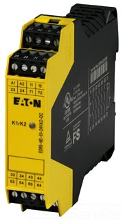 ESR5-NE-51-24VAC-DC CH SAFETY RELAY CONTACT EXPANSION 24VAC/DC