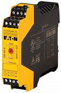 ESR5-NV3-30 CH SAFETY RELAY OFF-DELAYED 24VDC
