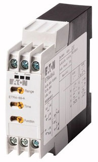 ETR4-69-A CH TIMING RELAYS ETR4-69