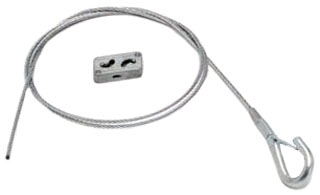 BKH-094-80K B-LINE KWIKWIRE ACCESSORY, HOOK STYLE SINGLE TYPE 78205167338
