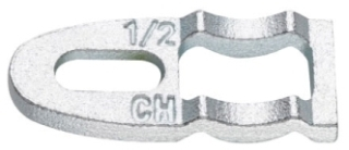CB8 C-HINDS 3 CLAMP BACK 78456420508