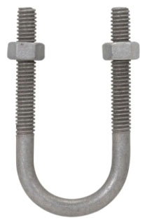 UBM100HD C-HINDS 1 U BOLT GALV 78456425402