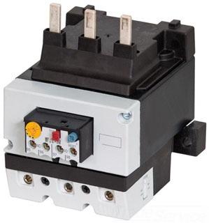 XTOB125GC1 CH IEC OVLR FRAME G CLASS 10 95-125A