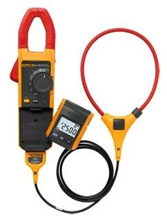 FLUKE-381 FLUKE REMT DSPLY CLAMP MTR 3610452