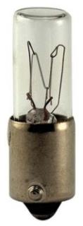 120MB EIK 120V .025A T2-1/2 MOL1.19 MINI BAYONET LAMP
