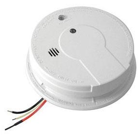 21006371 (P12040) FIREX PHOTOELECTRIC 120V AC W/9V BACKUP (PE120E)