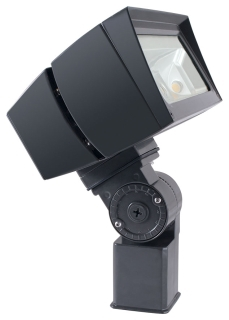 FFLED39 RAB LED FLOOD LIGHT REPLACES A 150W MH