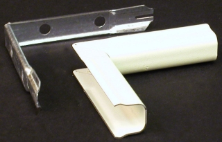 717WH WIREMOLD STL INT. ELBOW 700 WHITE 78677656277