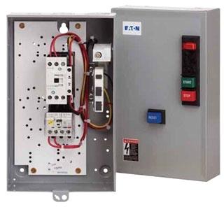 ECX09C1CAA-J CH NON-COMBO NEMA 1 XT FVNR 9A 480VAC COIL