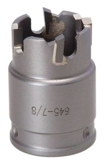 645-1-1/8 GRE CT HOLE CUTTER 05697 (REPLACES 05737)