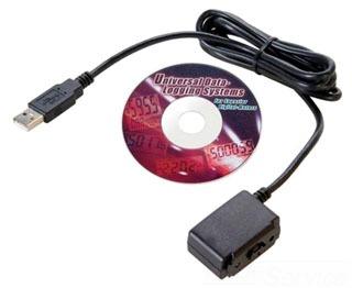 DMSC-9U GREENLEE INTERFACE, KIT-USB (DMSC-9U) 78331035773