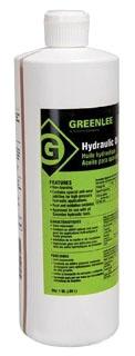 4017GB GRE 1QT HYDRO OIL 4/case