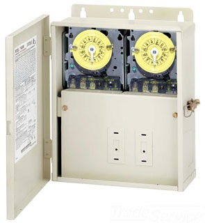 T10101R I-MATIC CONTROL PANEL W/ 2 T101M 07827500257