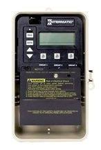 PE153P I-MATIC One P1353ME in 9.375 X 5.5 X 3.625 In. Plastic Outdoor Enclosure 07827509239