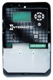 ET90115C I-MATIC 1-CIRCUIT 365-DAY ASTRONOMIC TIME SWITCH IN A TYPE 1 STEEL ENCLOSURE 07827512483