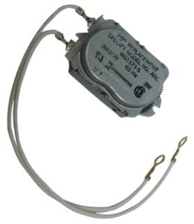 WG1573-10D MOTOR/T104-20 INTERMATIC