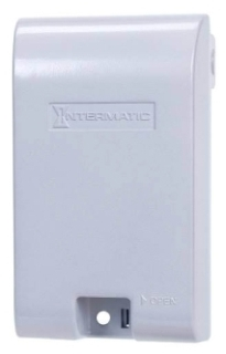 WP1010MXD I-MATIC 1G RCP COVER METAL IN USE