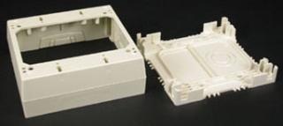 2348-2 WMD IV 4-1/2X4-3/4X1-5/8D BOX