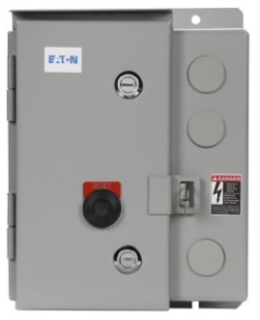 ECN0731CAA CH NEMA FVNR SZ 3-ENCL1 CPT 240/480//120