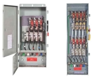 DT324URKNLC CH QUICK CONNECT SAFETY SWITCH