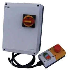 EMS03D5CBH CH EMS RETROFIT PANEL W START/STOP/ESTOP 480VAC 2.5-4A