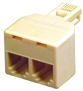 C0247-00I LEV 4-COND DUPLEX Y-ADAPTER CARDED 70